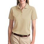 TT4 Ladies Tech Pique Polo