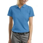 TT4 Ladies Stain Resistant Polo