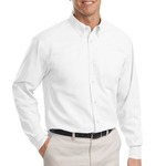 TT4 Tall Long Sleeve Easy Care Shirt