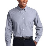 TT4 Crosshatch Easy Care Shirt