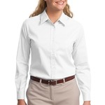 TT4 Ladies Long Sleeve Easy Care Shirt