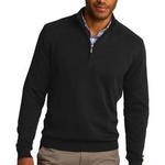 TT4 1/2 Zip Sweater