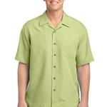 TT4 Patterned Easy Care Camp Shirt