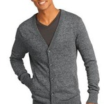 TT4 District Made Cardigan Sweater
