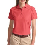 TT4 Ladies Silk Touch™ Polo