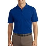 TT4 Silk Touch™ Interlock Polo