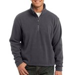 TT4 Tall Value Fleece 1/4 Zip Pullover
