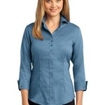 TT4 Nailhead Button-Down Shirt